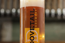 Dovetail Brewery, Chicago, United States