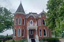 Peninsula Ridge Estates Winery, Beamsville, Canada