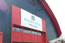 Robert Held Art GLass, Parksville, Canada