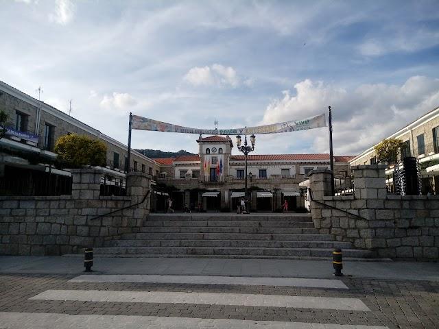 Hoyo de Manzanares