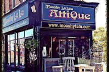 MooshyLaLa, Liverpool, United Kingdom