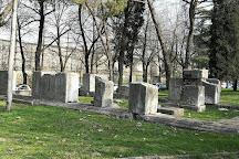Cimitero Monumentale di Verona, Verona, Italy