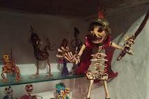 Victor Artes Populares Mexicano, Mexico City, Mexico