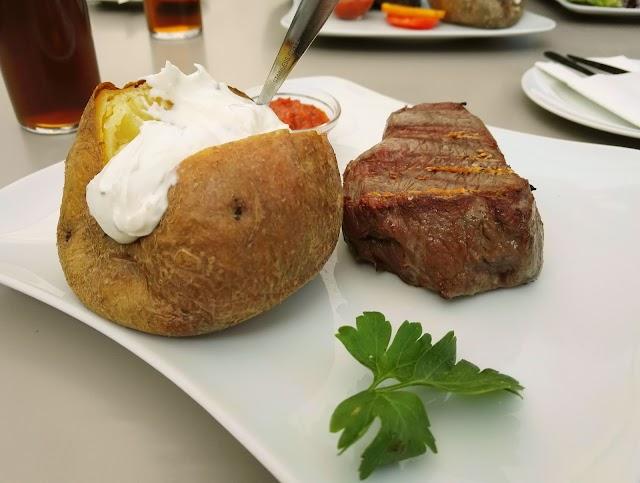 Burgkeller Restaurant
