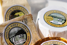 Apostle Whey Cheese, Port Campbell, Australia