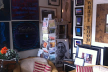 The White Room Gallery, Stanley, United Kingdom
