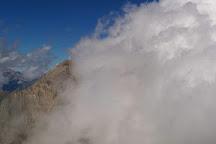 Monte Chaberton, Briancon, France