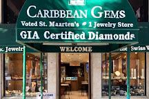 Caribbean Gems, Philipsburg, St. Maarten-St. Martin