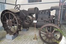 Museum of Adjara, Batumi, Georgia