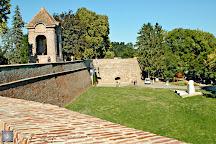 Zrinyi Castle, Szigetvar, Hungary