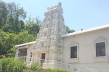 Sri Venkateswara Temple, Pittsburgh, United States