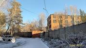 Электромеханики НПО, улица Ильмен-Тау, дом 1А на фото Миасса