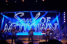 Soul Of Motown, Pigeon Forge, United States