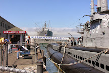 USS Pampanito, San Francisco, United States