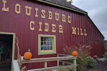 Louisburg Cider Mill, Louisburg, United States