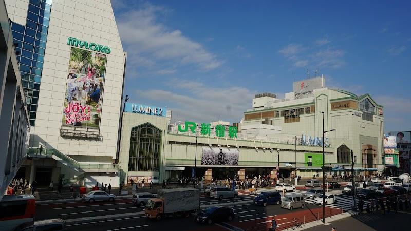 小田急新宿ミロード