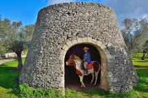 Il Maneggio di Lucio, Otranto, Italy
