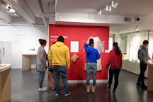 Museum of Contemporary Craft, Portland, United States