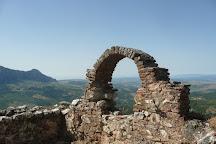 Castillo del Aguila, Gaucin, Spain