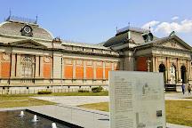 Kyoto National Museum, Kyoto, Japan