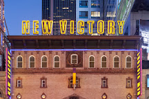 New Victory Theater, New York City, United States