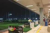 Marina Bay Golf Course, Singapore, Singapore
