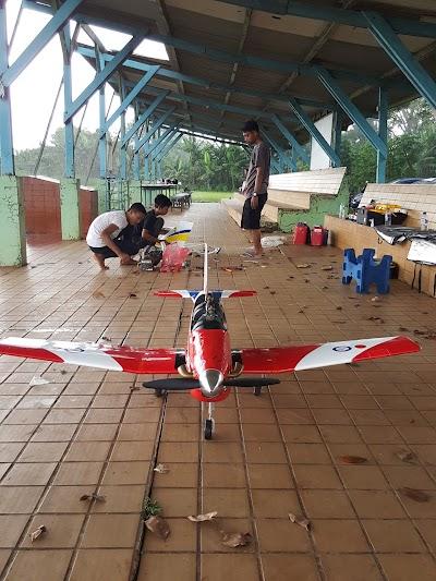 Jakarta Aeromodelling Club