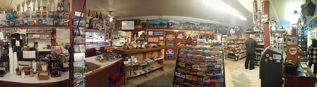 Graham's Store