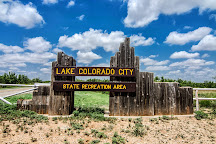 Lake Colorado City State Park, Colorado City, United States