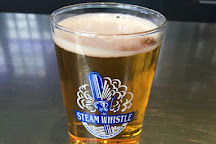 Steam Whistle Brewery, Toronto, Canada