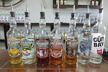 Cayman Spirits Co. Distillery, George Town, Cayman Islands