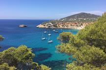 Es Vedra, Ibiza Town, Spain