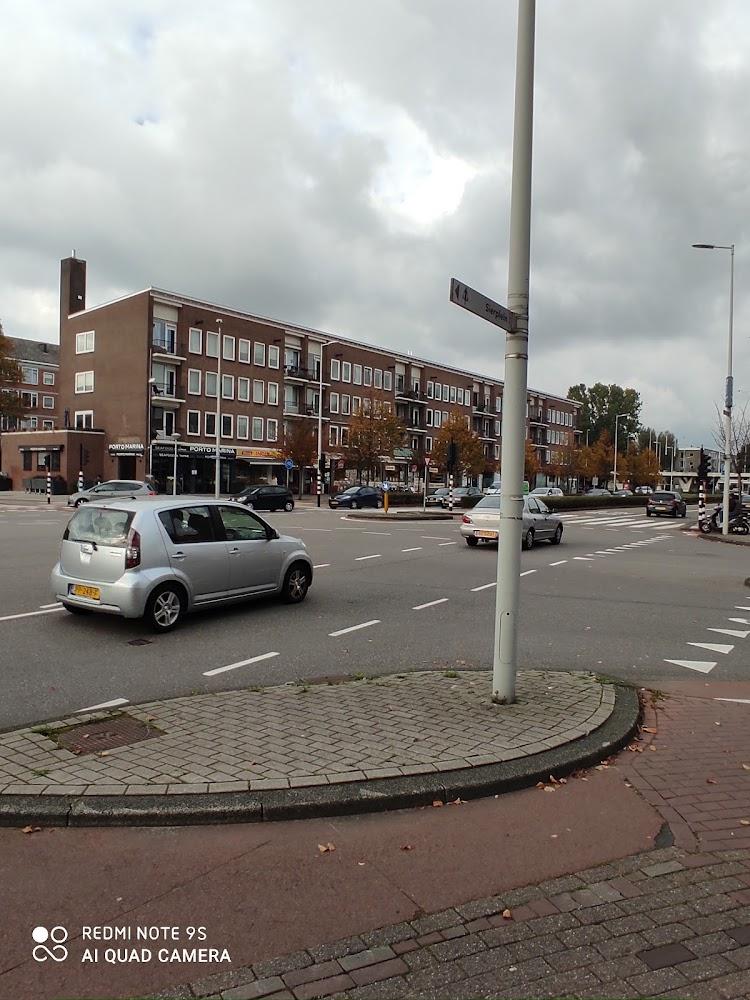 Station lelylaan Amsterdam