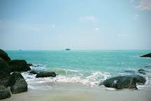 Pantai Rambak, Sungailiat, Indonesia