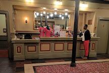 Westside Theatre, New York City, United States