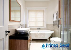Prima Seal Waterproofing Singapore