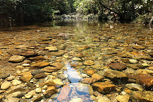 Cachoeira do Segredo, Chapada dos Veadeiros National Park, Brazil