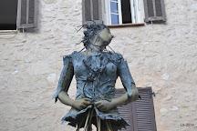 Tourrettes-sur-Loup, Tourrettes-sur-Loup, France