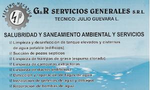 GASFITEROS / ELECTRICISTAS A DOMICILIO 2