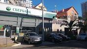 Сбербанк, банкомат, Альпийская улица, дом 16/8 на фото Сочи