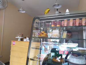 Amaranto Cafe - Ica 0