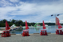 Papa Kit's Marina and Fishing Lagoon, Cebu Island, Philippines
