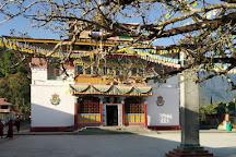 Phodong Monastery, Pelling, India