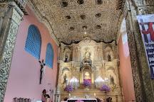 Iglesia de la Concepcion, Bogota, Colombia