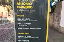 Casa Oficina Antonio Carneiro, Porto, Portugal