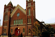 First Presbyterian Church, Springfield, United States