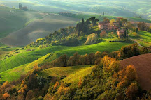 Stradanova - Private Day Tours, Florence, Italy