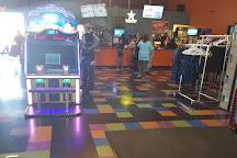 Shakers Fun Centre, Calgary, Canada