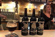 Aardwolf Brewing Company, Jacksonville, United States
