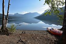 Kintla Lake, Glacier National Park, United States